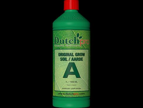 Original Grow Soil A+B