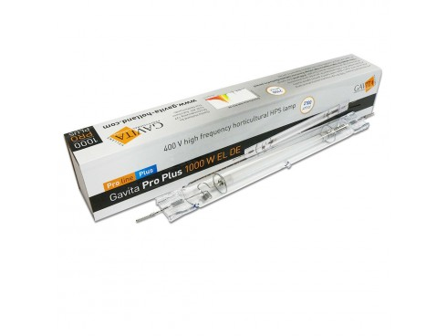 Gavita Pro Plus 1000W EL DE Lamp
