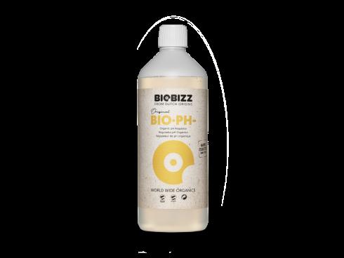 Biobizz BIO · Ph- 1L