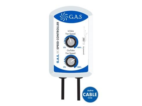 G.A.S EC Speed Controller