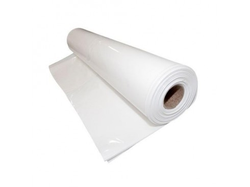 Floor Secure White Sheeting 4m x 25m Roll