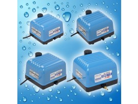 Haliea V Series Air Pumps