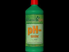 pH - Grow