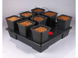 Wilma Large 8 Pot Complete (6L Pot)