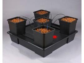 Wilma XXL 5 Pot Complete (25L Pot)