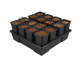 Wilma XXL 16 Pot Complete (11L Pot)