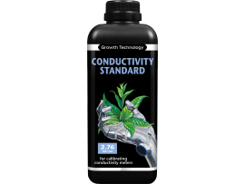 Conductivity Standard 2.76 ms/cm - 300ml
