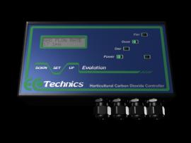 Evolution Carbon Dioxide Controller