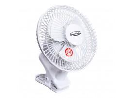"""6"""" Clip Fan"""
