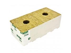 """Grodan 4"""" Cube Small Hole"""