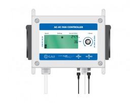 G.A.S AC-EC Controller