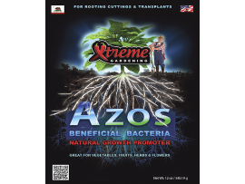 Xtreme Gardening Azos™ Beneficial Bacteria
