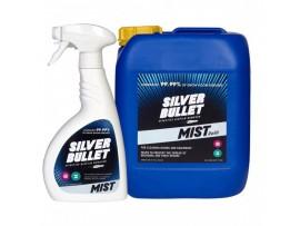 Silver Bullet Mist