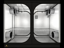 Secret Jardin Dark Room DR240w 240 x 120 x 200cm
