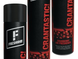 Freshhh - Crantastic 750ml