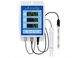 Bluelab Guardian Monitor (Conductivity / Temperature / pH)