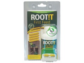 FishPlant ROOT!T First Feed 125ml