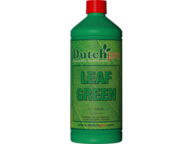 Dutchpro Leaf green