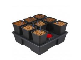 Wilma XL 8 Pot Complete (11L Pot)