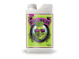 Big Bud Liquid Advanced Nutrients