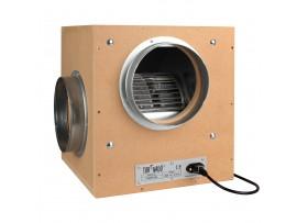 Tornado Box Fan