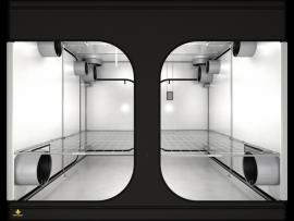 Secret Jardin Dark Room DR300 300 x 300 x 235cm