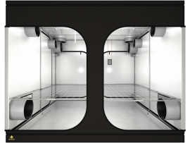 Secret Jardin Dark Room DR300w 300 x 150 x 235cm