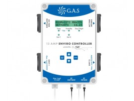 G.A.S Enviro Controller V2