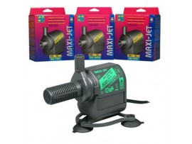 MaxiJet Water Pumps
