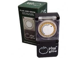 Plug and Grow Heavy Duty Timer