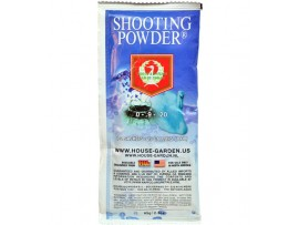 House and Garden Shooting Powder