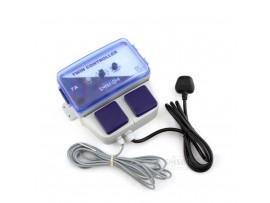 SMSCom Twin Pro Fan Controller 7A