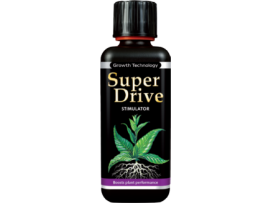 Growth Technology SuperDrive