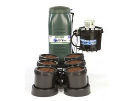 IWS Standard Remote Flood and Drain System