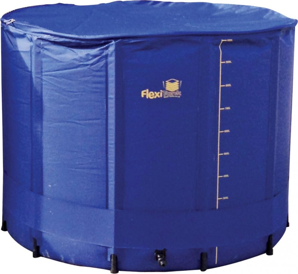 1000l Flexi Tank Water Tanks Growing Systems